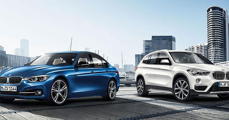 Noleggio lungo termine di veicoli per aziende e privati