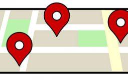 servizi Google maps per guidatori