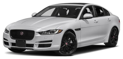 noleggio lungo termine jaguar xe