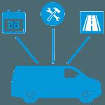 scegli servizi furgoni