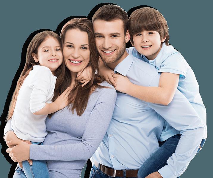 soluzione noleggio per famiglie