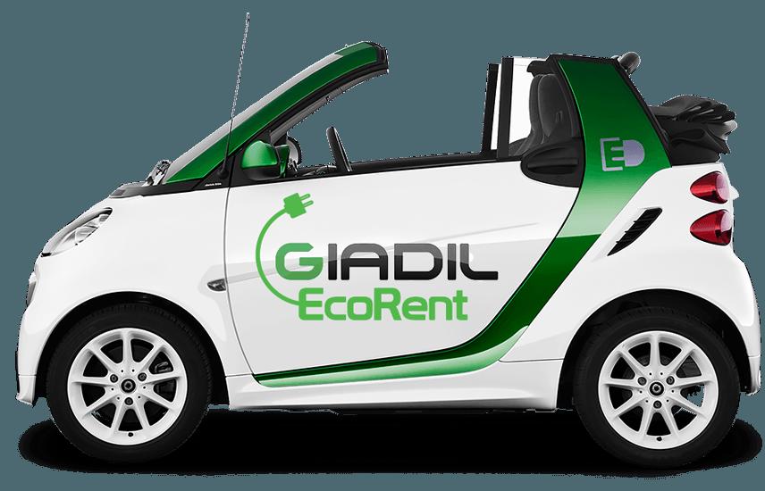 noleggio lungo termine veicoli ecologici