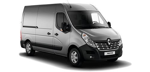 noleggio lungo termine renault master furgone